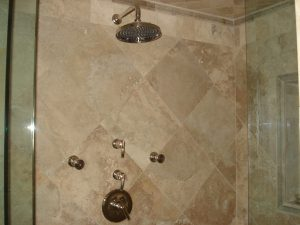 Showers Remodel
